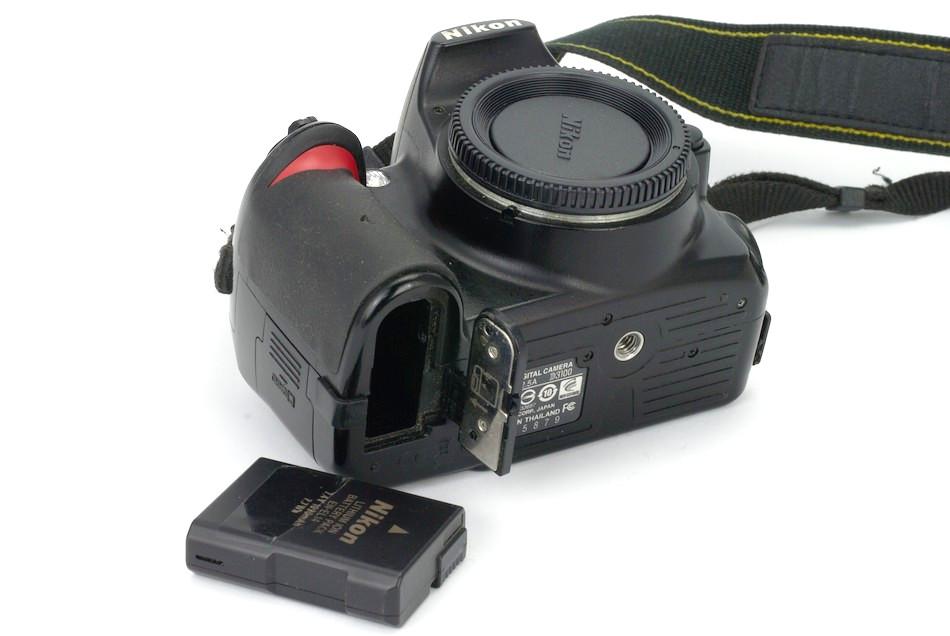 Nikon D3100 Review  Lensbeam