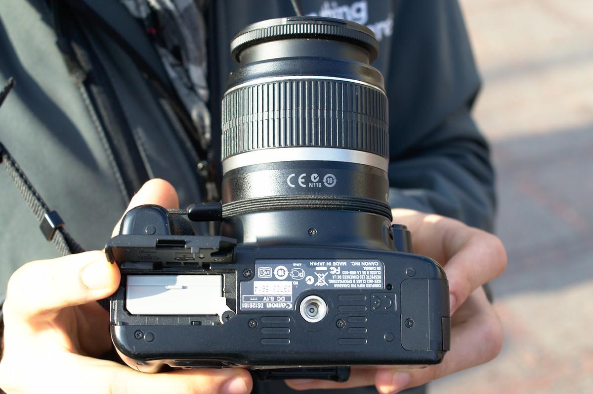 Лучшие фотоаппараты для профессиональной съемки всего выполняют