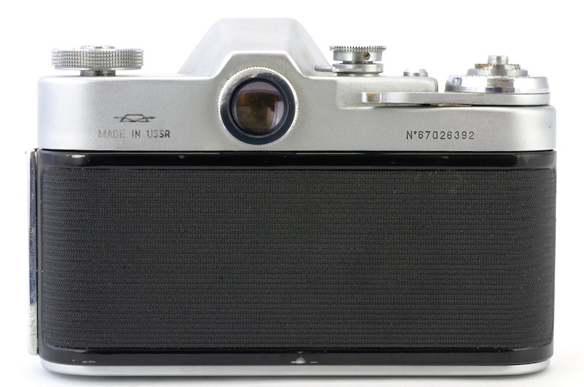 Zenit-3M back view
