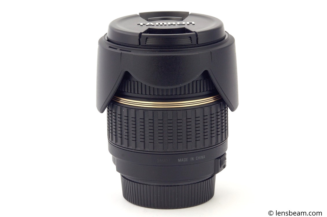 Tamron Sp Af 17 50mm F 28 Xr Di Ii Ld Aspherical If Review Lensbeam For Canon