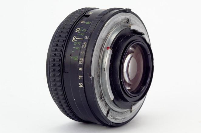 Arsat H 1:2 50mm Review  LensBeam