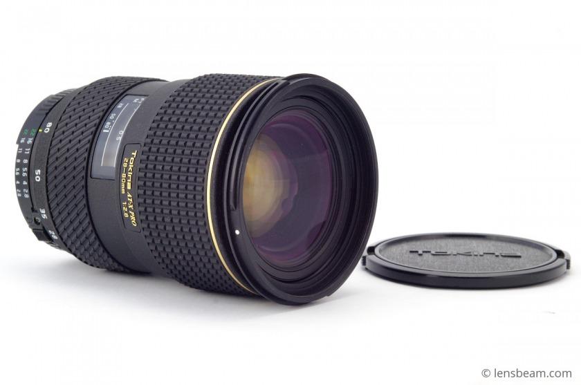 Tokina AT-X PRO 28-80 mm 1:2.8 280 AF Review