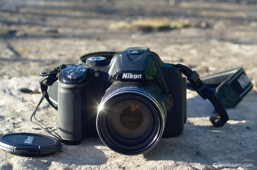 Nikon Coolpix P520. Review