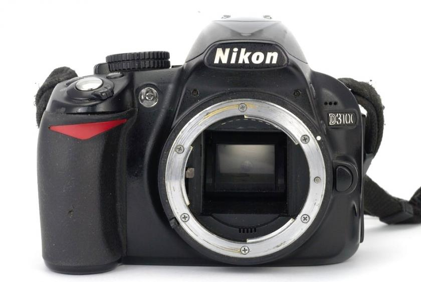 Nikon D3100 Review  Lensbeam