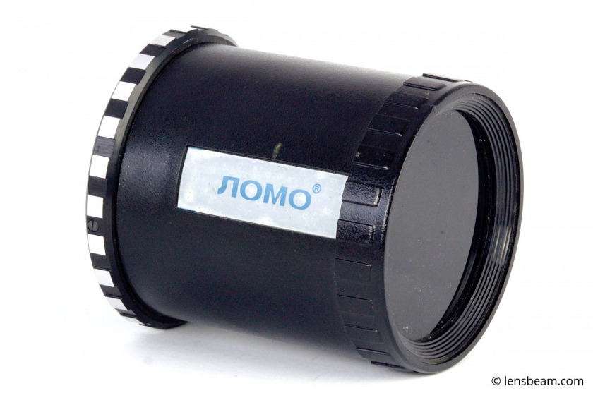 LOMO Right Mirror Spy Lens Attachment 49mm