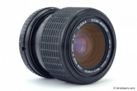 Sigma Zoom-Master 1:2.8-4 f=35-70mm. Review