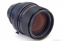 Carl Zeiss Jena DDR Sonnar 2.8/180. Review
