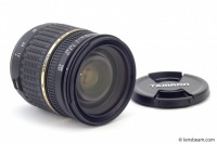 Tamron SP AF 17-50mm F/2.8 XR Di II LD Aspherical (IF) Review