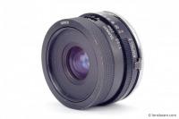 Tamron 28mm f/ 2.5 Adaptall-2 model 02B