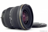 Tokina AT-X PRO 20-35mm 1:2.8 235 AF Review