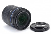 Olympus Zuiko Digital 40-150mm f/4-5.6 ED. Review