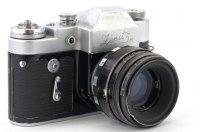 Zenit-3M film camera
