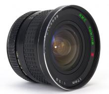 RMC Tokina 17mm f/ 3.5. review