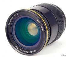 Tokina 28-70mm f/ 2.8 AT-X AF Review