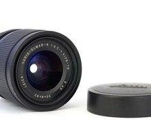 Leica Vario-Elmar-R 1:3.5-4.5/28-70 Review