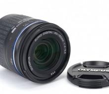 Olympus Zuiko Digital 40-150mm f/4-5.6 ED. Review