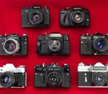Zenit Cameras