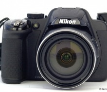 Nikon Coolpix P530. Review