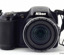 Nikon Coolpix L820. Review